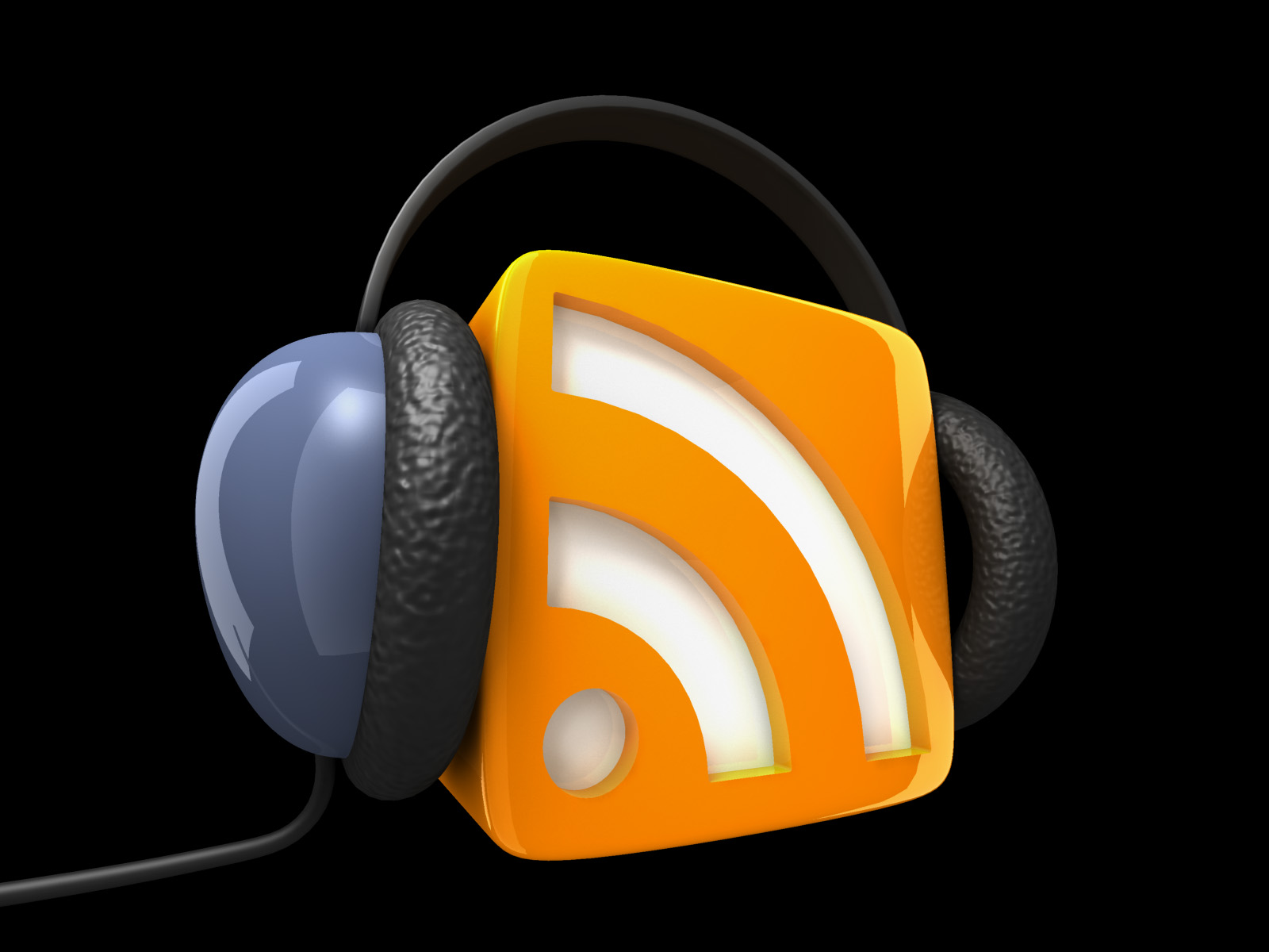 podcast icon